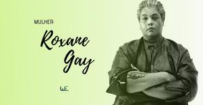 Mulher: Roxane Gay