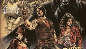 5 livros de steampunk que você PRECISA ler!