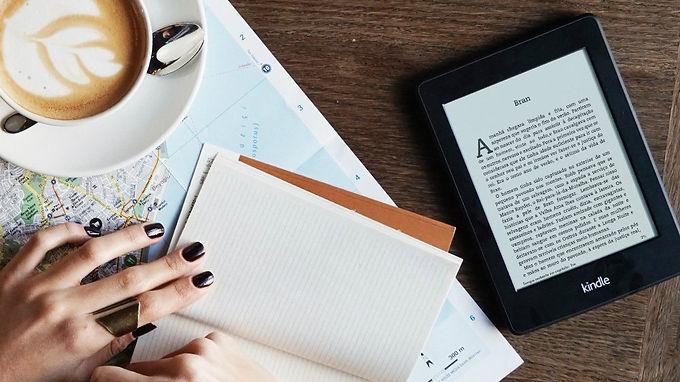 10 apps para leitura que vão facilitar a sua vida