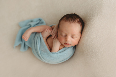 newborn zlín