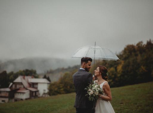 Svatba Monči & Jakuba