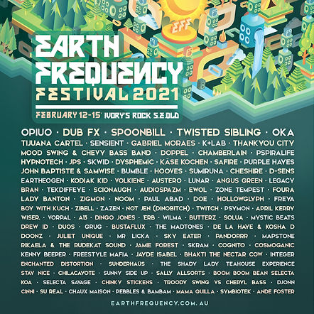 Earth Frequency 2021 Square - web 2000px