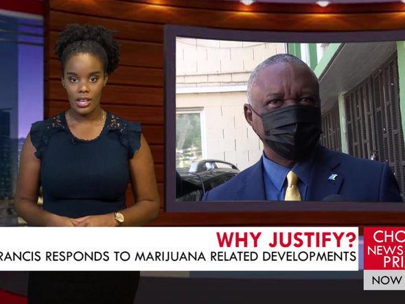 WHY JUSTIFY?