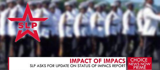 IMPACT OF IMPACS