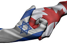 Candian Israeli Business Cooperation