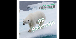 The three PR bear traps