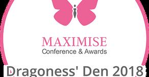 Winner of Dragonness' Den 2018