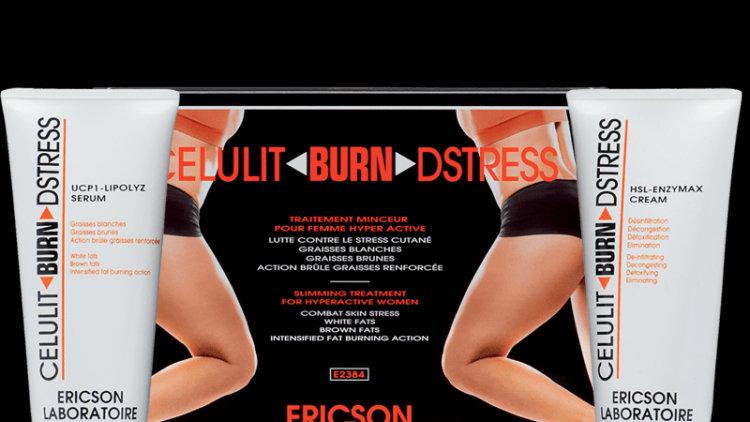 CELLULIT < BURN> DSTRESS TECHNIC BOX