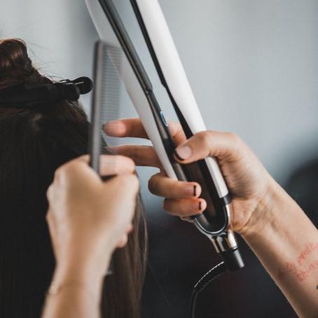 Sleek - Frizz Free Hair!