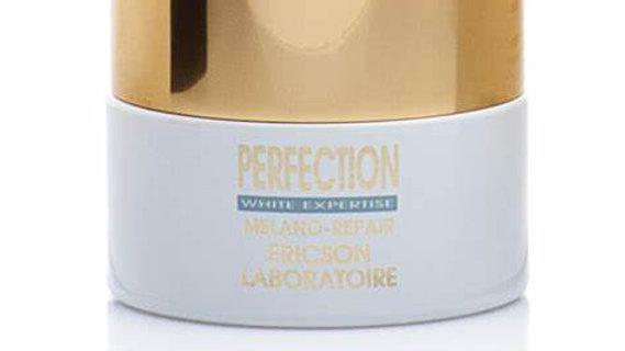 PERFECTION. MELANO-REPAIR CONCENTRATE. Anti-spot and brightening night cream