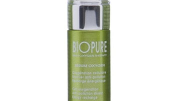 BIOPURE. OXYGEN SERUM. Oxygen serum