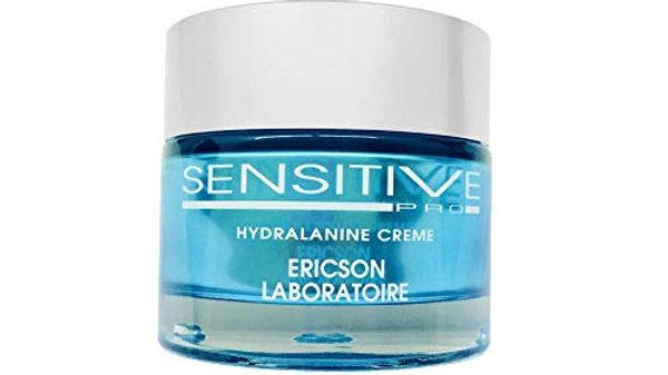 SENSITIVE PRO. HYDRALANINE CREME. Moisturizing cream.