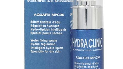 HYDRA CLINIC. AQUAFIX SERUM MPC30. Moisturizing Serum.