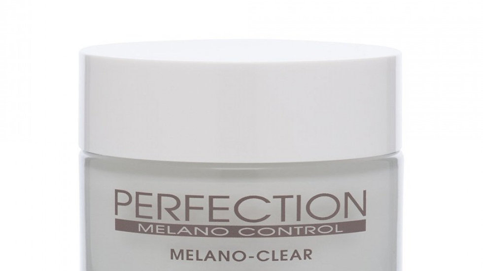 PERFECTION. MELANO-CLEAR