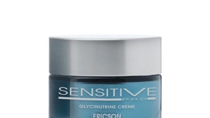 SENSITIVE PRO. GLYCINUTRINE CREME. Nourishing soothing cream.