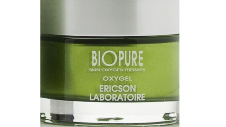 BIOPURE. OXYGEL. Freshness gel