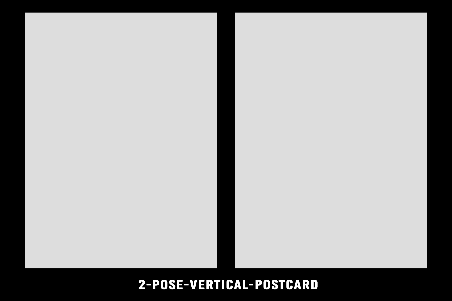 2-pose-vertical-postcard