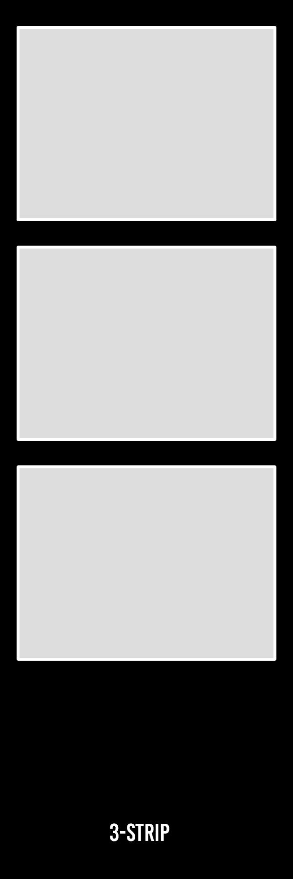 3-strip