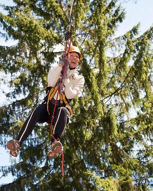 8m Big Swing