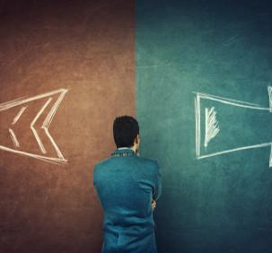 איך לקבל החלטה (ולממש אותה)?