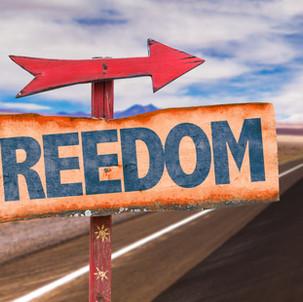 לנסח ערכים, למצוא חופש