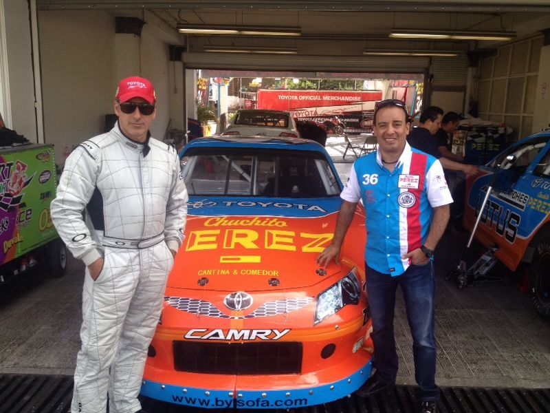 Formula 1 Querétaro