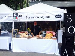 Pronatura Food & Wine 2014