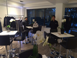 Show Room Alejandro Carlín