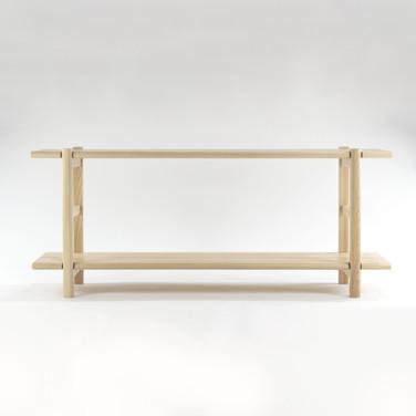 Andrew Hamilton-Low Bookcase
