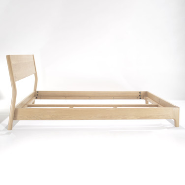 Andrew Hamilton-Bed Frame