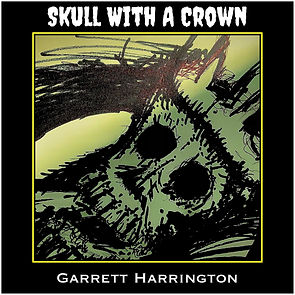 Garrett Harrington