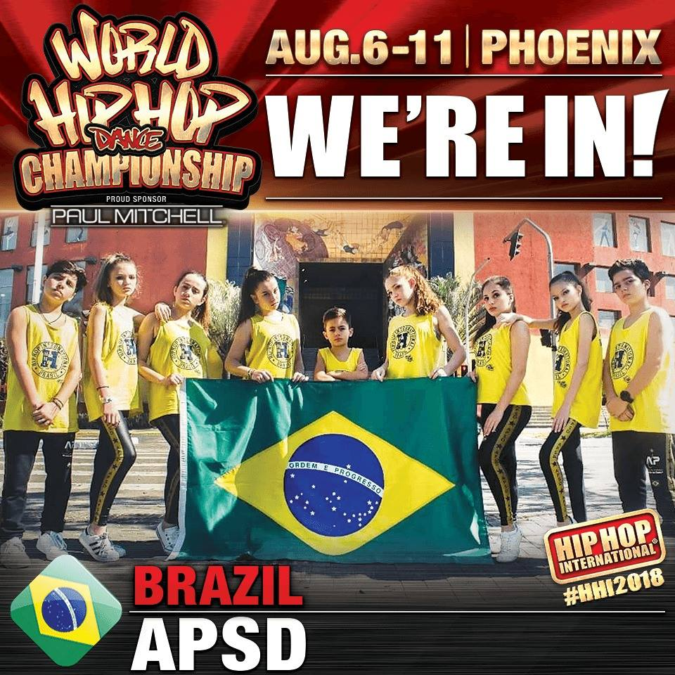 A.P.S.D- JUNIOR. HHI
