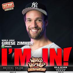 Girese-Zimmer-Brazil
