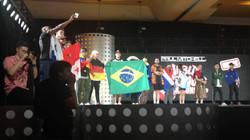 Mundial 2017 - Phoenix