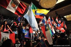 Bandeiras - Brasil