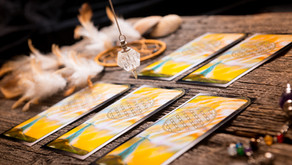 Top 5 Tarot Cards for Money Advice