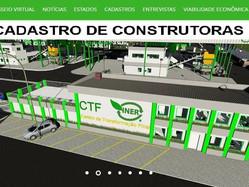 CONSÓRCIO INER REALIZA CADASTRO DE CONSTRUTORAS.