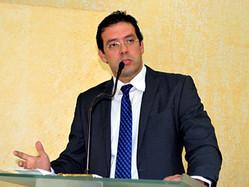 Prefeito do município de Macapá é notificado