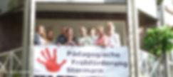 Pädagogische Frühförderung Stormarn - Stellenangebote