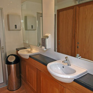 Luxury Toilet Trailers