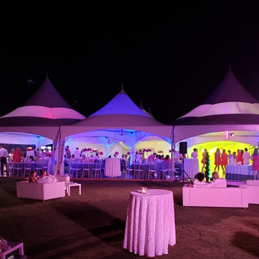 Fully Equipped Event Bars
