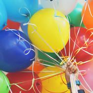 Balloon Vendors