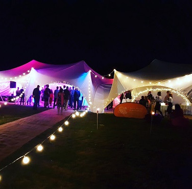 Festival Beer Tents