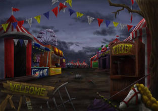 Carnival of Frights
