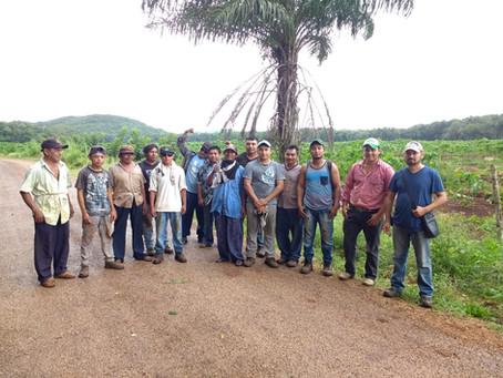 COVID Strikes our Farmers