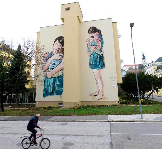 Slovakia | Nitra | 2019