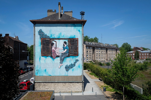 France | Lille | 2015