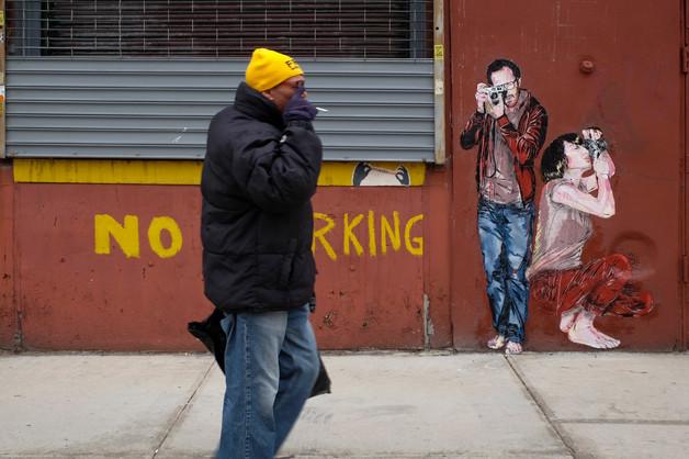 USA |New York |2014