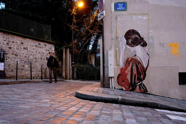 France | Paris | 2017