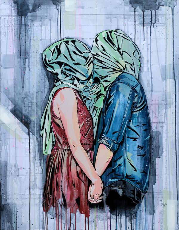 les amants   2016